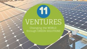 Green Ventures That Are Changing The World