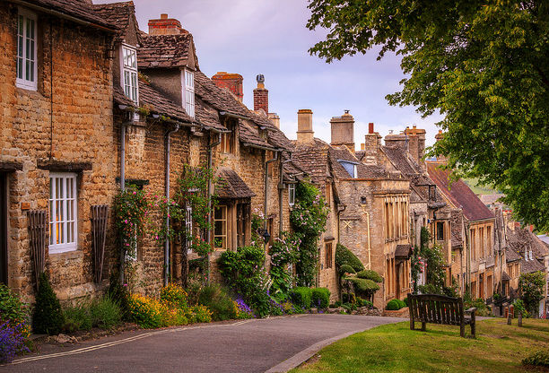 Oxfordshire Billed As Britain's First Social Enterprise County