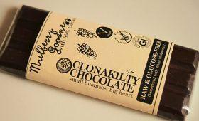 Social Enterprise Serves Socially Good Chocolate