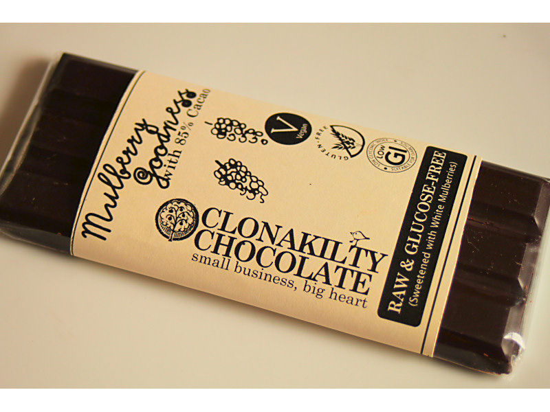 Social Enterprise Serves Socially Good Chocolate
