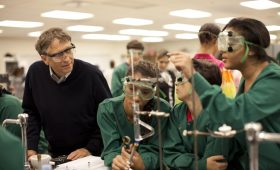 Gates Foundation Pledges $50 Million to Fight Ebola Epidemic