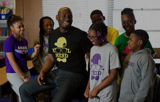 'Nerdy' Social Enterprise Marries Socially Conscious Clothing With Business-like Efficiency