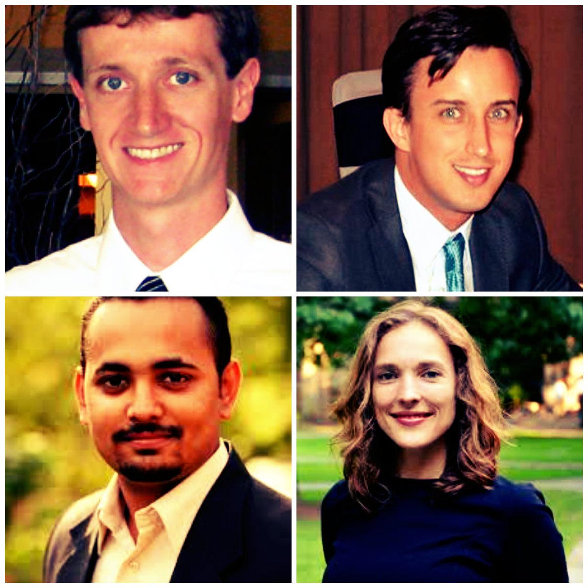 Amazing Social Entrepreneurs Receive Oxford MBA Program Scholarships
