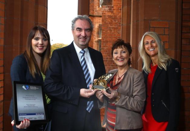 Childcare Charitable Group Named Top Social Enterprise