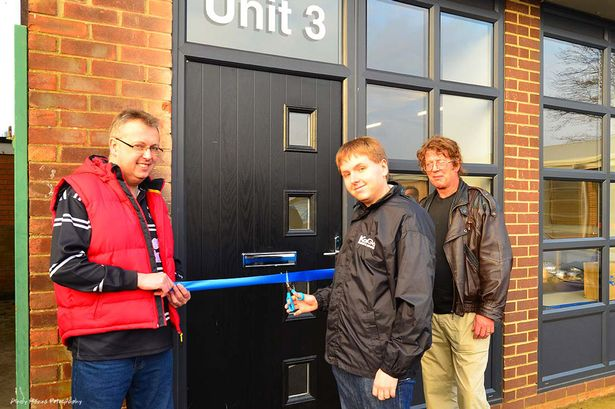 Hexham Social Enterprise Launches Workshop to Provide Training for the Unemployed