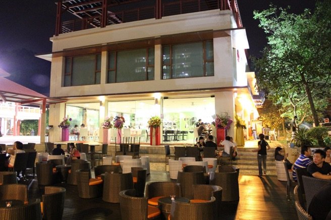 Social Enterprises in Singapore Help Wedding Couples