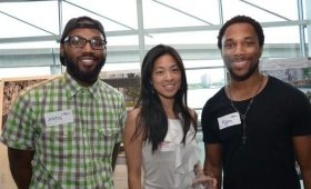 $100 Million Fund That's Fostering Detroit's Minority Startup Entrepreneurs