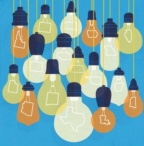 Increasing the Diversity of Social Entrepreneurs in the U.S.