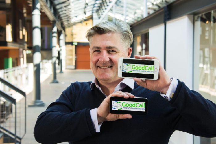 Good Call Social Enterprise Launches in Dundee