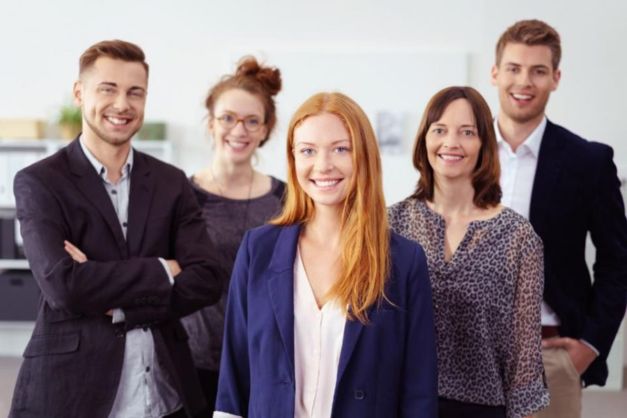 The next generation of social entrepreneurs