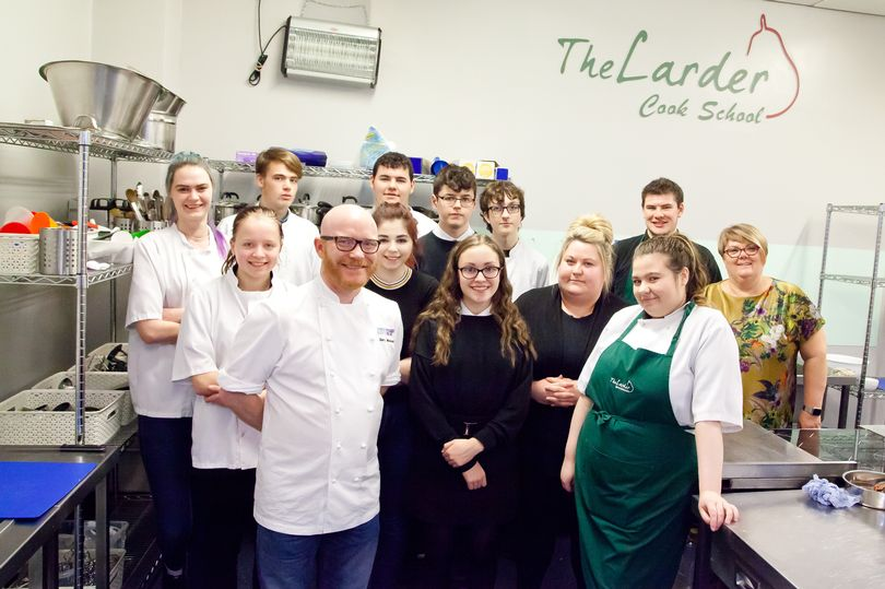 Social Enterprise Cook School Launches Crowdfunding Campaign